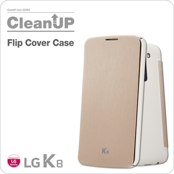 premium selection a006b 2fd3a Voia For Lg K8 Cleanup Flip Cover - Buy Flip Cover For Lg K8,K8 Flip  Cover,Flip Case Product on Alibaba.com
