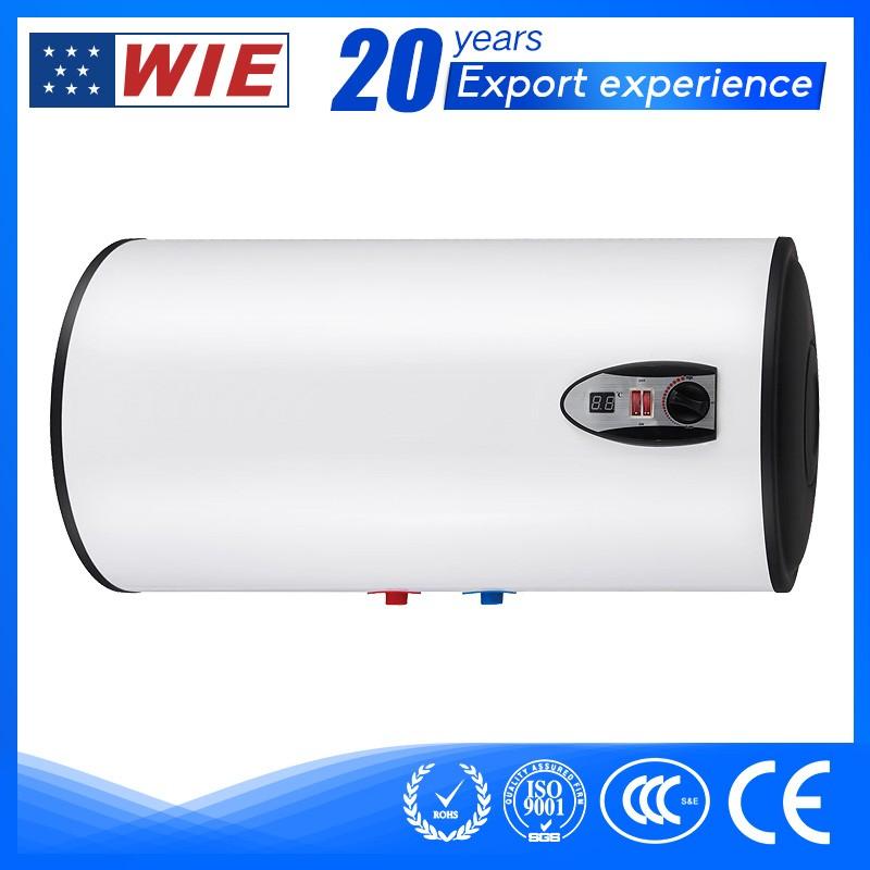 220v Electric Water Heater 50hz 60hz Shower Water Heaters