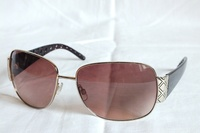 man and women sunglasses