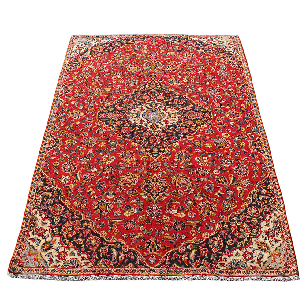 Persian Rugs And Carpets Hand Made