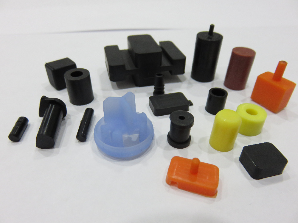 IT Industry Rubber Products and Parts