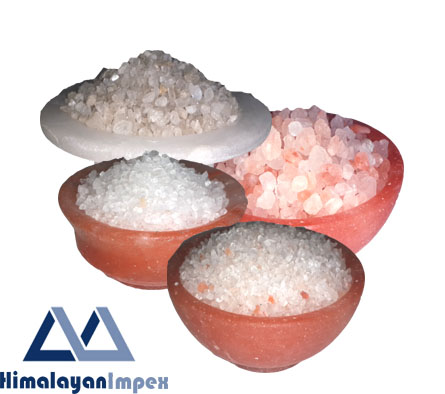 Himalayan Edible Salt food grade