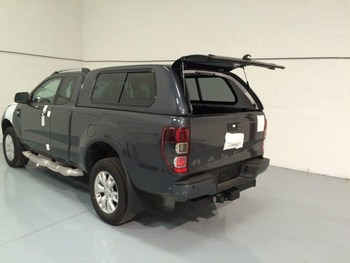 Ford Ranger Extra Cab canopy hard top & Ford Ranger Extra Cab Canopy Hard Top - Buy Ford Ranger Fiberglass ...