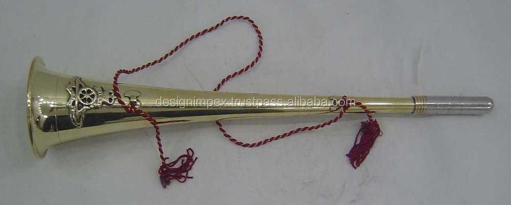 Brass Wind Musical Instrument French Horn Euphonium