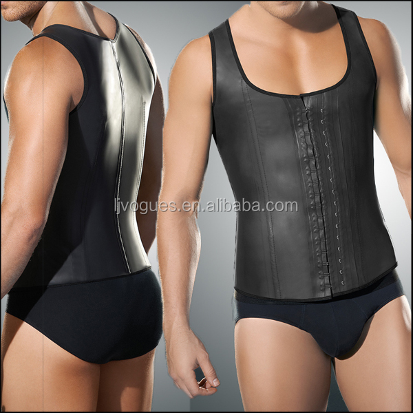 Wholesale body shaper slimming girdle tummy trimmer 19