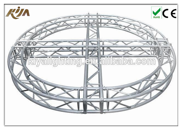 Aluminium spigot lighting truss stage truss roof truss for for Where to buy trusses