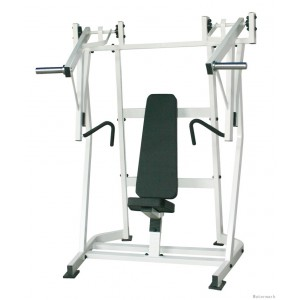Hammer Strength Iso Lateral Bench Press Refurbished Buy Bench