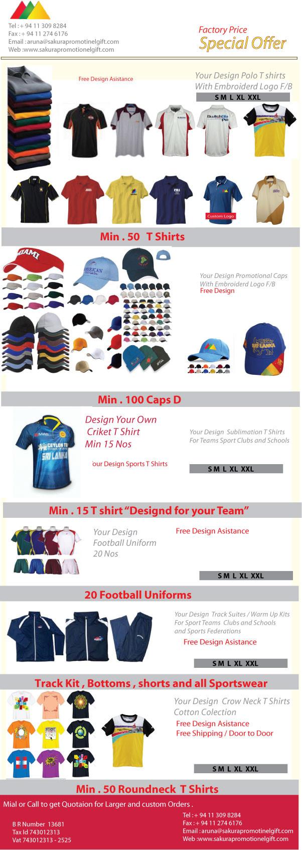 School shirt design your own - School T Shirts Sports Acclivity Uniform