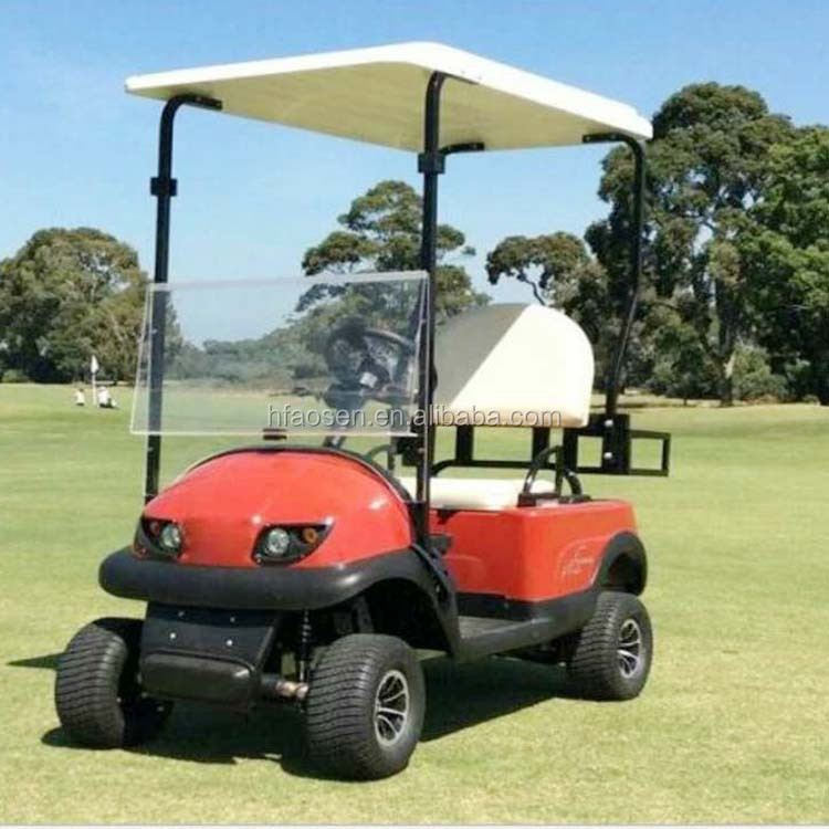 2017 Aosen Hot Selling Electric Used Mini One Person Golf Car Buy