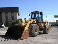 Used CATERPILLAR/CAT 950H Wheel Loader,CAT 950B,950E,950H Loaders