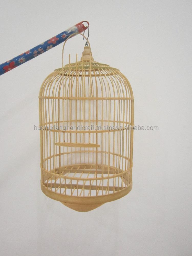 Bamboo Bird Cage,Vietnam Bamboo Products - Buy Bird Cage,Bamboo Bird  Cage,Vietnam Bamboo Product on Alibaba com