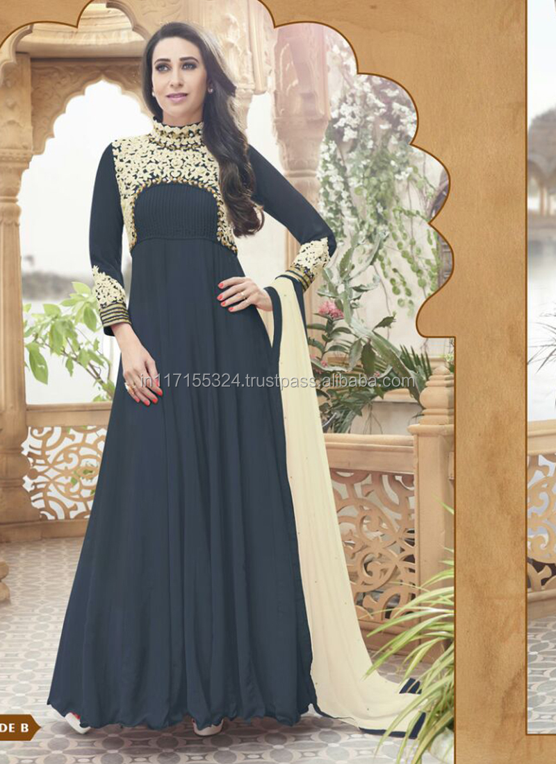 2d537c78b9a Wholesale ladies long evening party wear gown-evening dress party wear gown  online store-