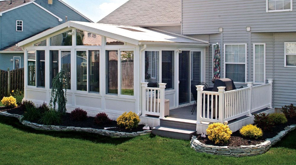 Beautiful Design Used Sunrooms Aluminium Lowes Sunrooms