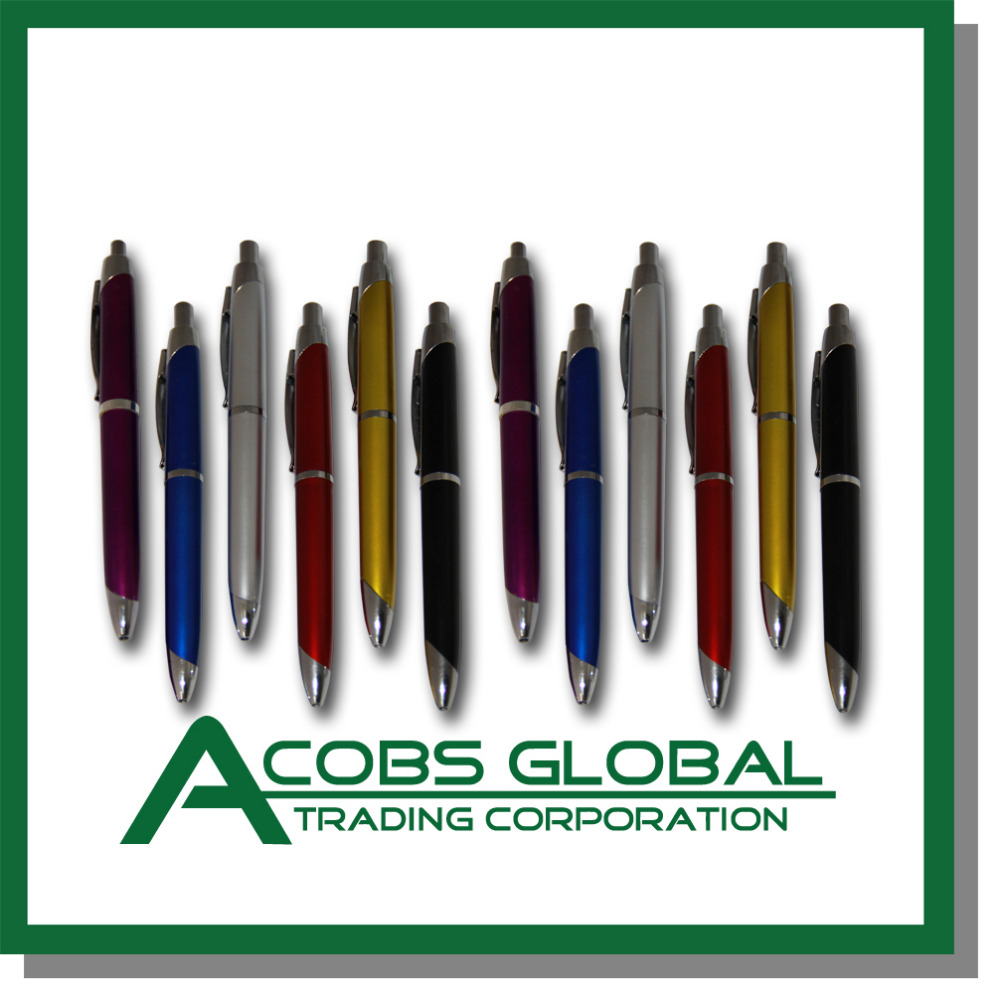 Wholesale Ball Pen Supplier Promotional Manufacturer Corporate ballpen Giveaways and Souvenirs