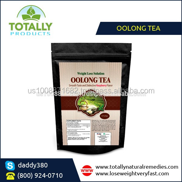 Healthy Organic Oolong Tea from Best Seller