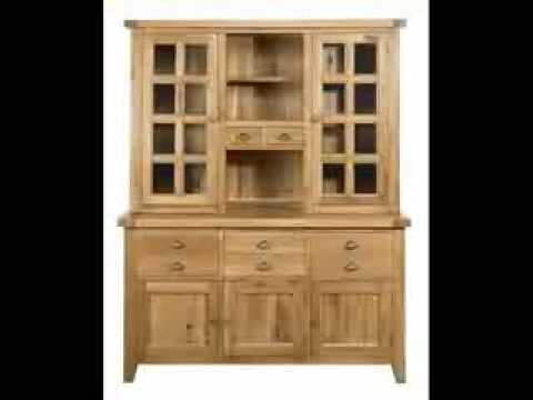 Wooden Hutch, Indian Wooden Furniture Handicrafts Dining Room Furniture UK,US Furniture