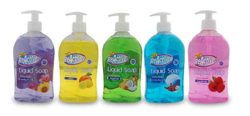 Savon Liquide Pour Les Mains 500 Ml Priv 233 201 Tiquette Buy