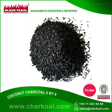 Company Wholesale Granule Coconut Shell Activated Charcoal at LOw Price