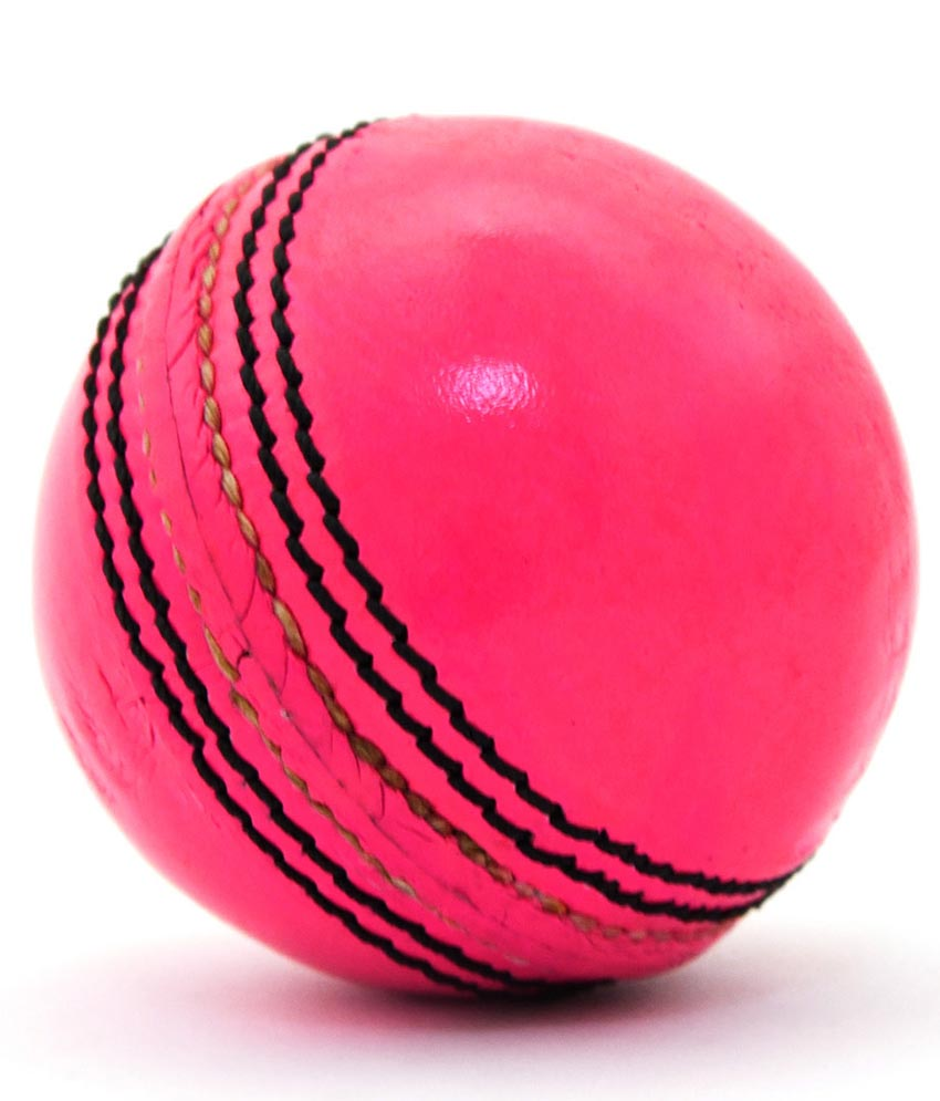 0e1c5fec65c Sunley Pink Leather Cricket Ball  Best quality by Taidoc international