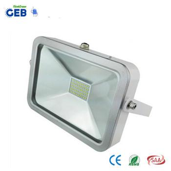 2015 New Design Slim Led Flood Lights,10w To 50w,85-265v Ac,Ip65 ...