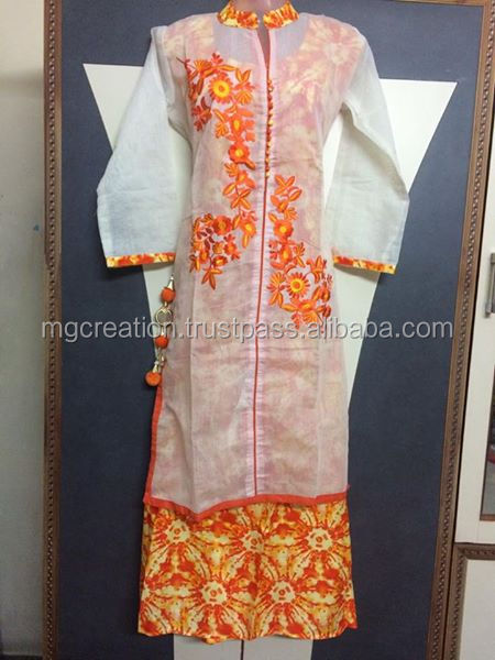 Hand Embroidery Designs For Kurtis Hand Embroidery Designs For
