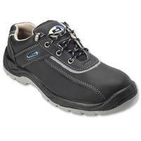 WORKMAN CLASSIC SHORT SAFETY SHOES
