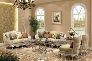 Royal Italian Style Sofa Set Living Room Furniture - Buy Antique Living  Room Set,Solid Wood Sofa Furniture,Asian Solid Wood Furniture Product on ...