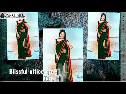 Cotton sarees, Online Cotton saris, buy fancy cotton saree, Summer Cotton Saris