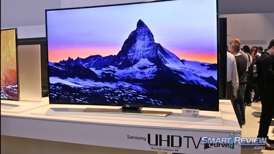 Samsung UN78HU9000F LED TV Driver (2019)