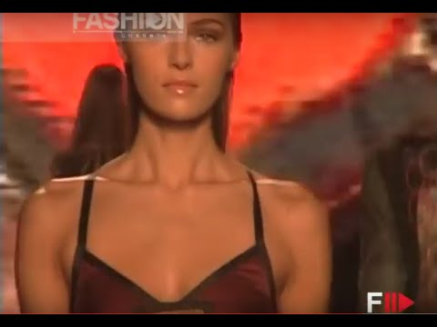 ETRO Full Show Autumn Winter 2005 2006 Milan Women by Fashion Channel