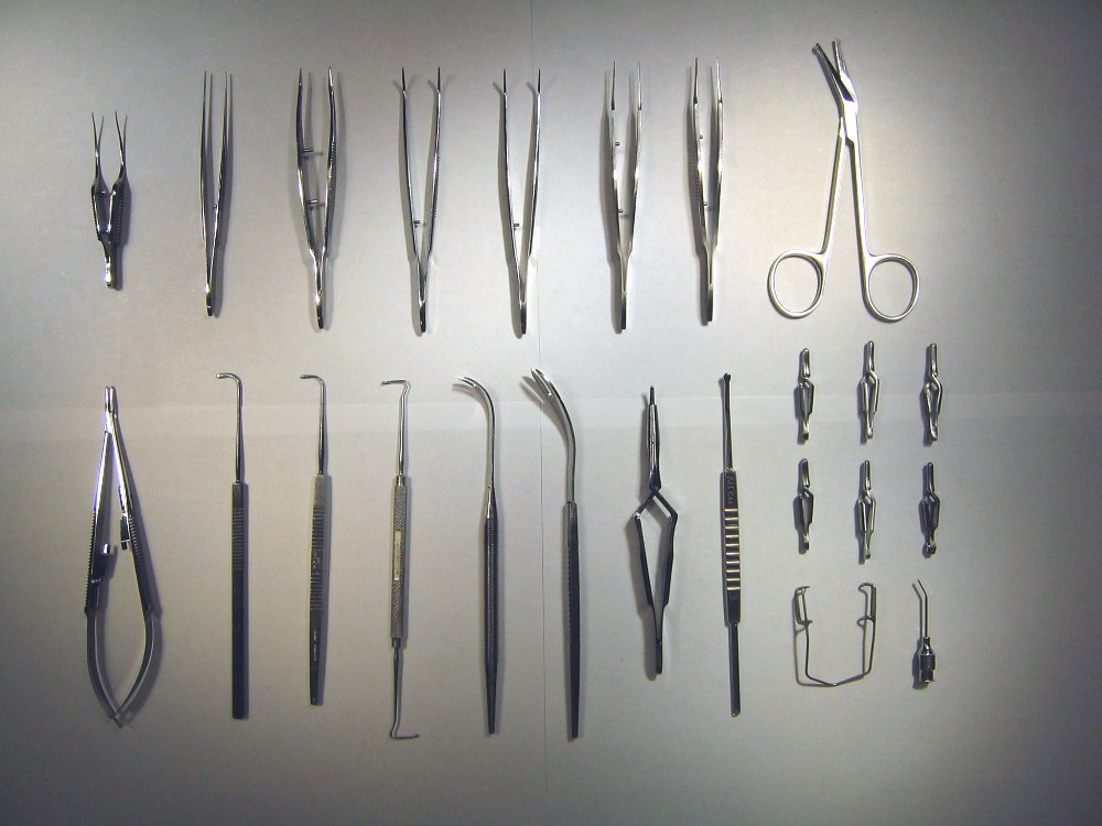 Surgical Instruments German Quality standard made by Great Mughal Industries