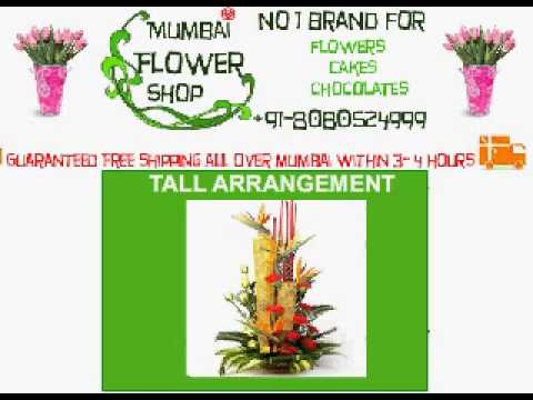 Flowers to India Mumbai Flower Delivery in Mumbai Online: Fresh Flowers in Mumbai Online Flower