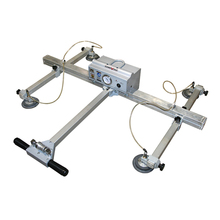 Vacuum Lifter 160kg - sheet metal vacuum lifters, vacuum slab lifter, suction cup vacuum lifter