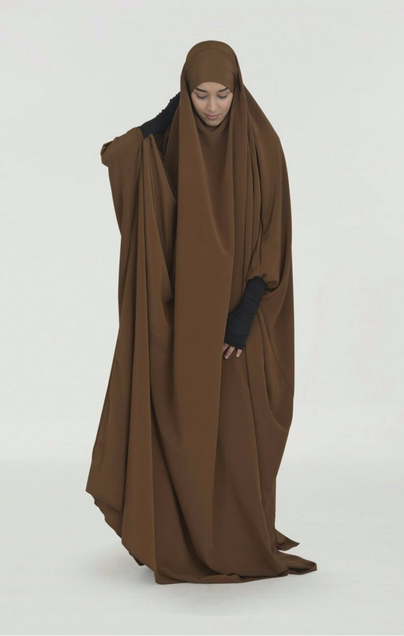 Pakistan hijab and abaya - 2 10