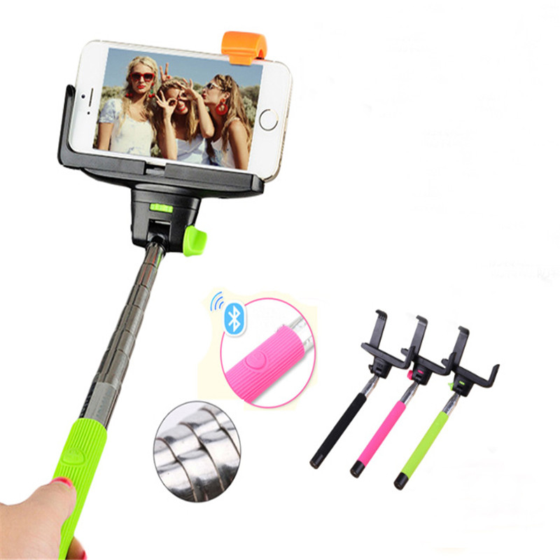 2016 lowest price monopod wireless bluetooth selfie stick buy bluetooth sel. Black Bedroom Furniture Sets. Home Design Ideas