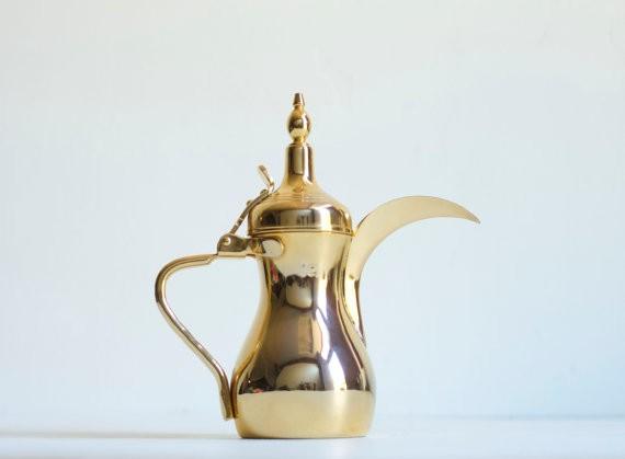 Dalla Ratlan Arabic Coffee Pot,Arabian Coffee Pot,Arabic Coffee ...