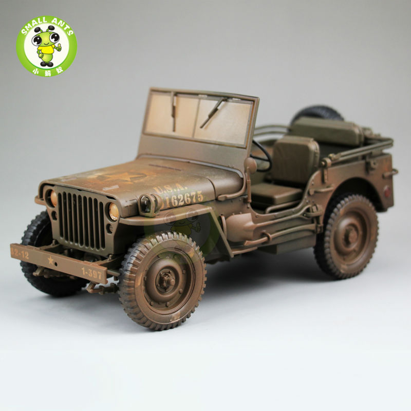 online kaufen gro handel armee jeep modell aus china armee. Black Bedroom Furniture Sets. Home Design Ideas