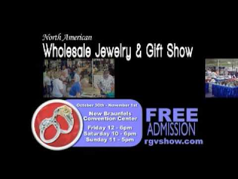 North American Wholesale Jewelry & Gift Show