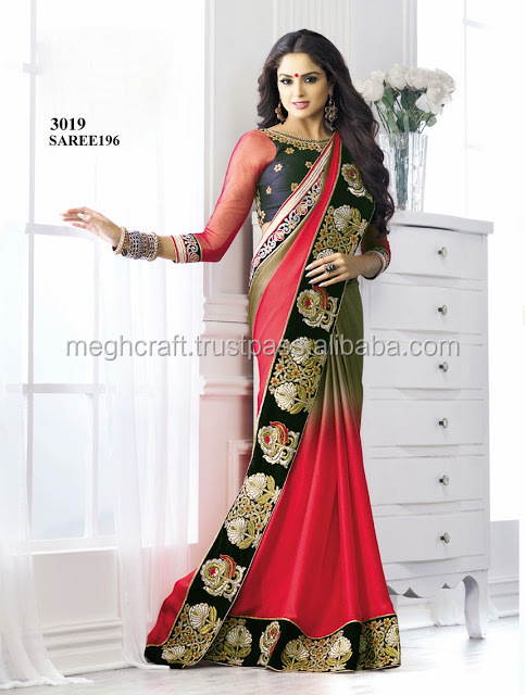 wholesale indian designer saree designer sari heavy designer wedding sarees designer sarees