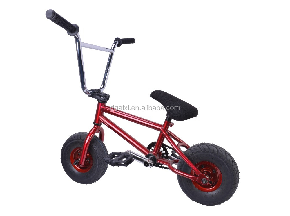 2015 Cheap Origin Mini Bmx Bicycle For Sale With Best