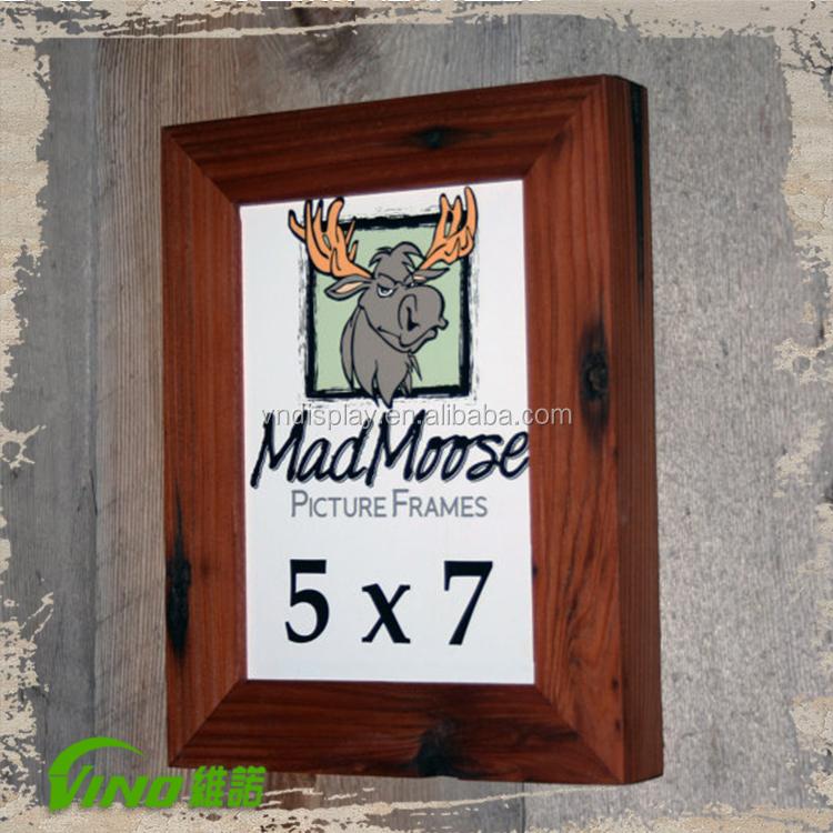 5x7 Wood Painting Framewriting Photo Frame5x7 Magnetic Photo Frame