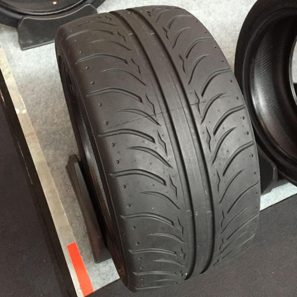 Zestino Tire/racing Car Tire/ice Racing Tire Studs 265/35r18 Tw140 ...