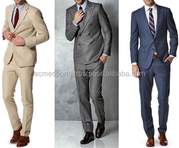 Men High-class Wedding Suit,Men's Suit & Tuxedo,Fashion Custom ...