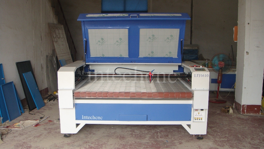 Cheap Cnc Laser Cutting Machine Stainless Steel 1610 1620