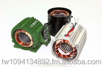 Coils and winding stator winding ei lamination transformer for Rotor stator hydraulic motor