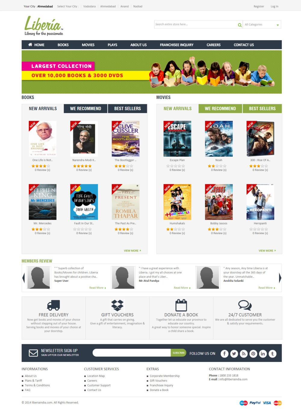 website design budget