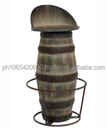 Wine barrel Furniture Collection