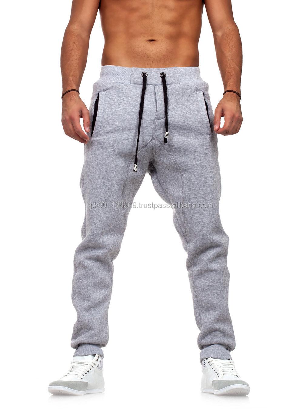 wholesale cotton sweatpant gym tights pant men buy. Black Bedroom Furniture Sets. Home Design Ideas