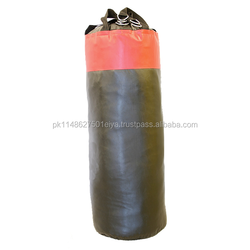 Punching Bags, Kick Punching Bags, sandbags, MMA Training Bags From SHAMEER IMPEX