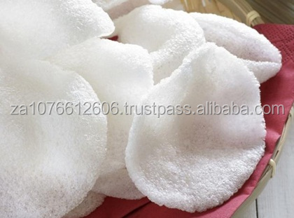HALAL seafood snack prawn cracker